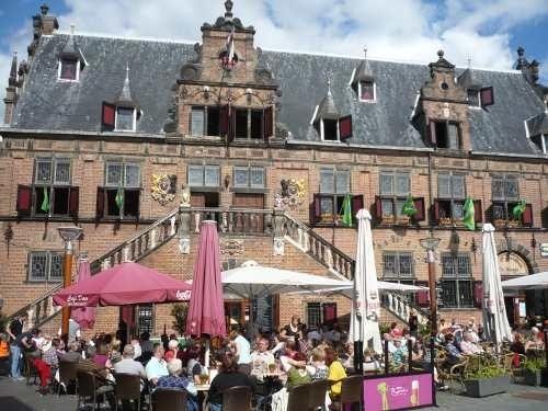 Nijmegen vor Corona