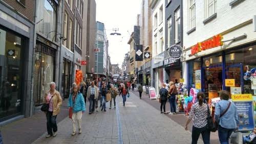 Verkaufsoffener Sonntag Venlo