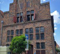 Gebäude Doesburg