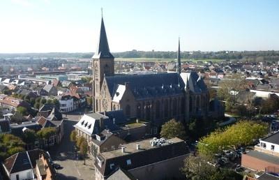 Verkaufsoffene Sonntag in Maastricht