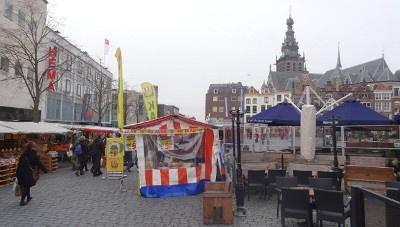 Verkaufsoffene Sonntage in Enschede